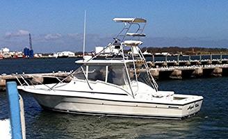 Texas Fishing Charter Boats Gulf Of Mexico Fishing Trips
