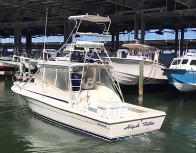 Texas fishing charter boats gulf of mexico fishing trips for Freeport fishing boats